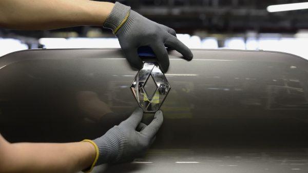 Послуги СТО для Renault